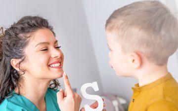 Terapia da fala para bebés? Sim! Conheça os sinais de alerta